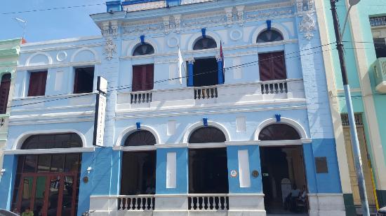 Islazul Hotel Libertad