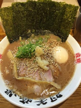 Men-Ya Shota