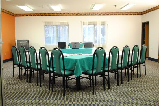 Redgranite, WI: Meeting Room