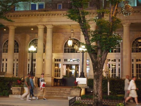 Livingston Restaurant Atlanta Midtown Menu Prices