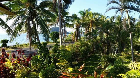 TovuTovu Resort : 20160526_081853_large.jpg