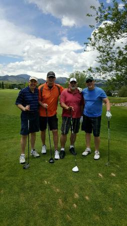 Mariana Butte Golf Course 사진