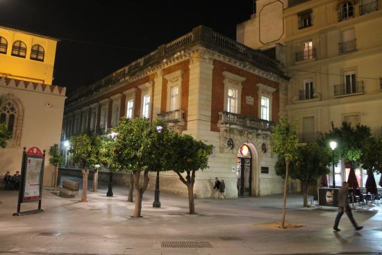 Palace Yanduri