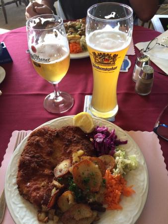 Stammtisch German Restaurant