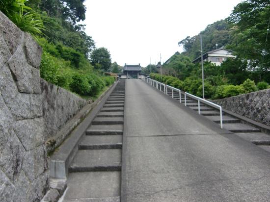 Daichoji Temple
