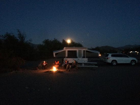Furnace Creek Resort & Fiddler's Campground: photo0.jpg