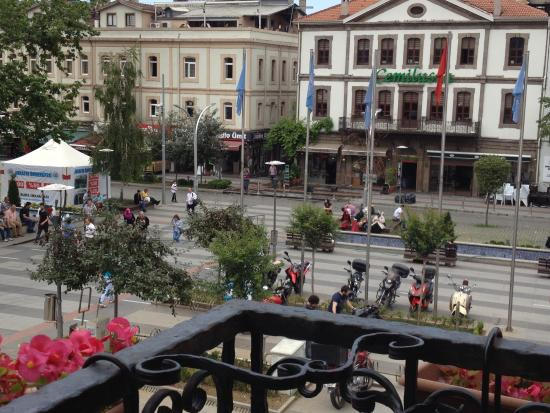Trabzon Province, ตุรกี: Trabzon City Centre