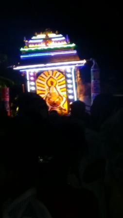 Karaikudi, India: Koviloor Aadheenam