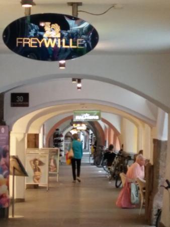 Swarovski Salzburg