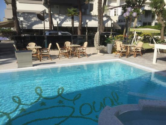 Hotel Royal: Novità 2016