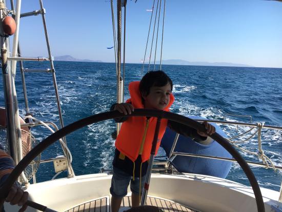 Naxos Town, Greece: photo2.jpg