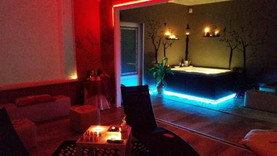 Area Riservata Picture Of Infinity Relax Estetica E