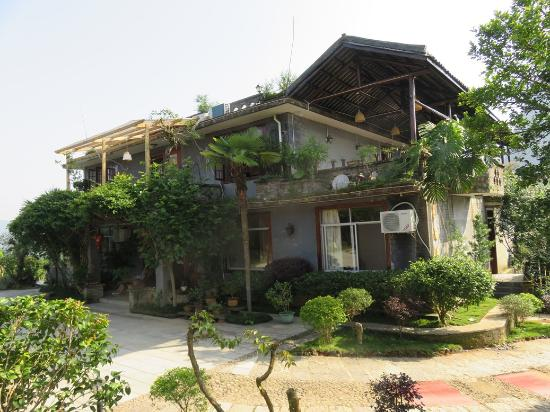 No.1 Yard Hotel Yangshuo Photo
