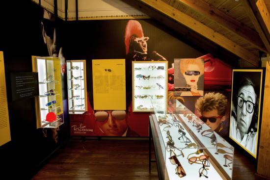 Opticana Museum