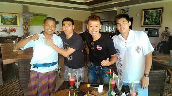 Kesya Bali Tours
