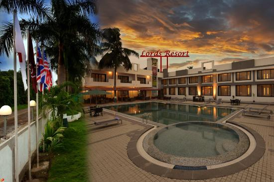 Lords Resort Silvassa