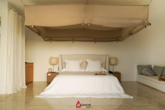 Sala Khaoyai: comfortable bed.