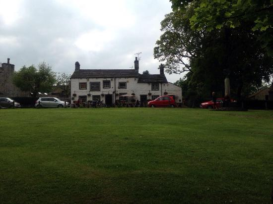 Linton-in-Craven, UK: The Fountaine Inn