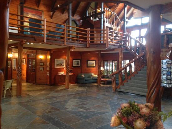 Knysna Log-Inn Hotel Photo