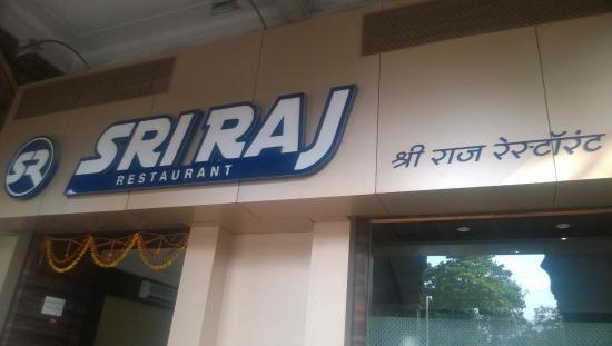Sri Raj Restaurant