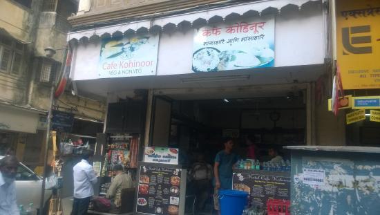 Cafe Kohinoor