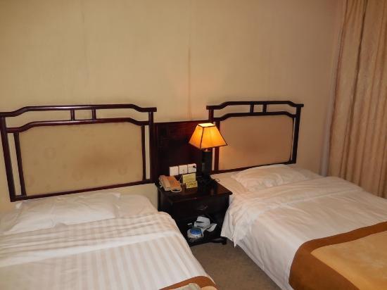 Sovereign Hotel Bild