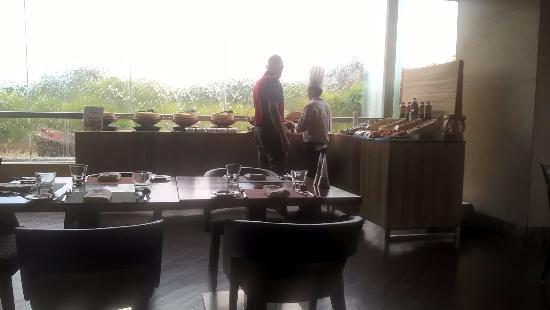 My Place: Angolo sushi - brunch della domenica