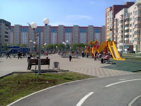 Semeyny Park