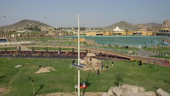Taif, Arabia Saudita: 20160527_162621_large.jpg