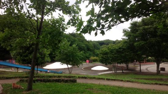 Chigasaki Satoyama Park