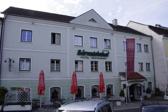 Wander Hotel Baernsteinhof