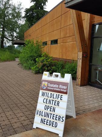Sherwood, OR: Volunteers Wanted!