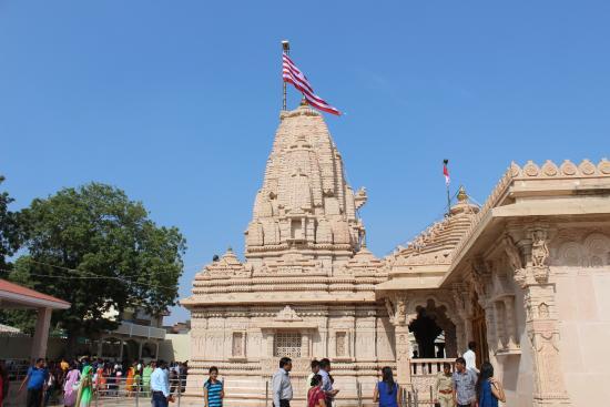 maa ashapura temple picture of desh devi maa ashapura kutch