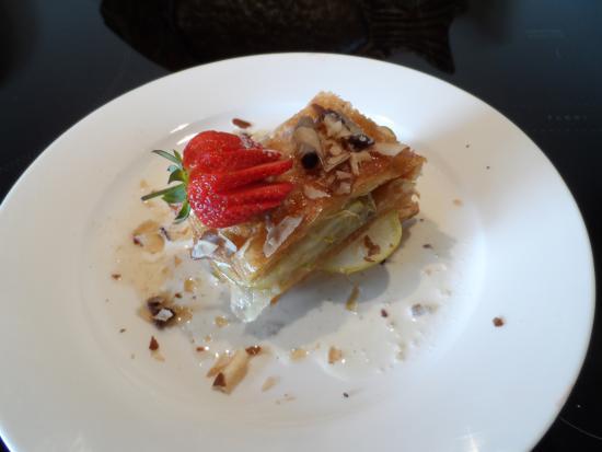 Shikwari Game Reserve: Shikwari Cuisine