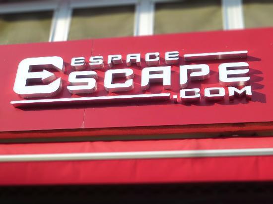 Espace Escape