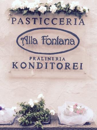 Pasticceria Alla Fontana