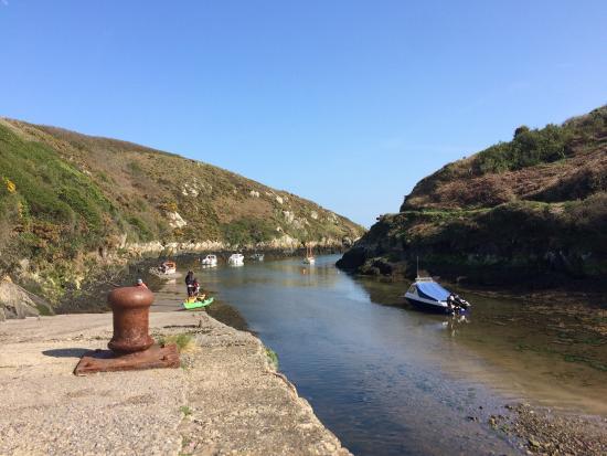 St. Davids, UK: Stunning Pembrokeshire coast