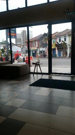 TIDO @ Penang