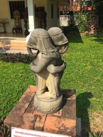 Ganesh Museum: Photo1