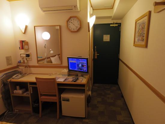 Toyoko Inn Kiryueki Minamiguchi Photo