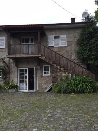 Casa De Emaus