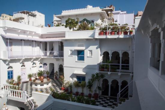 Wunderschönes Hotel, sehr Empfehlenswert