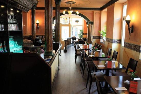 Griechisches Restaurant Helios
