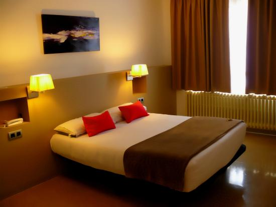 Hotel Pic Mari : Habitacion