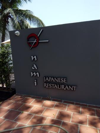 ONAMI Japanese Restaurant