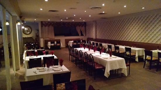 Lido Restaurant & Bar