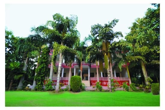Entrance - Picture of Ankur Resort Ranthambhore, Sawai Madhopur - Tripadvisor