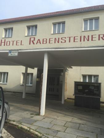 Hotel Rabensteiner Hof