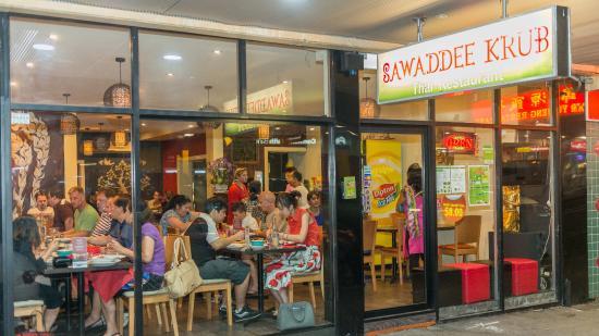 Sawaddee Krub Thai Restaurant