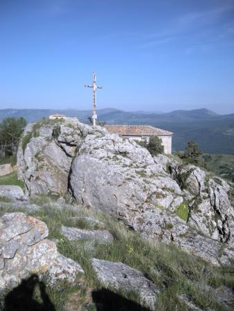 Pizzoferrato, อิตาลี: Chiesa della Madonna del girone